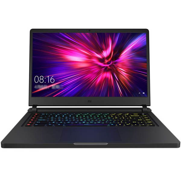 Xiaomi Mi Gaming Laptop 9th Gen Intel Core I7 9750h Gtx 1660 Rtx 2060 Refresh Rate 144hz