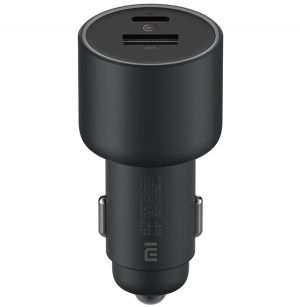 Xiaomi Car Charger Fast Charging Version 1A1C 100W