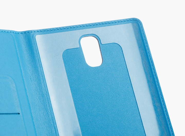 Official Wallet Flip Case for Xiaomi Redmi Note & Note 4G LTE
