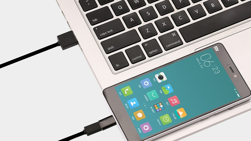 Original Xiaomi USB Type-C Adapter