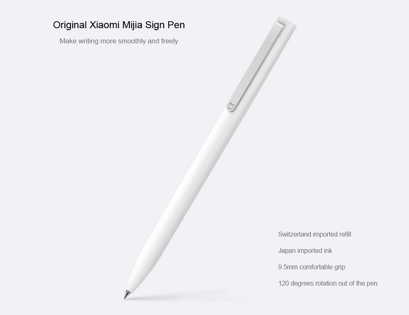 Xiaomi Mijia Sign Pen