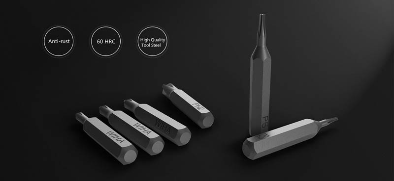 Xiaomi MiJia Wiha Screwdriver Kit Tools
