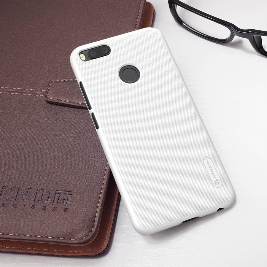 Fundas para Xiaomi Mi A1 / Mi 5X Smartphone Caes Cover