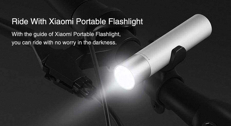 Xiaomi Portable Flashlight