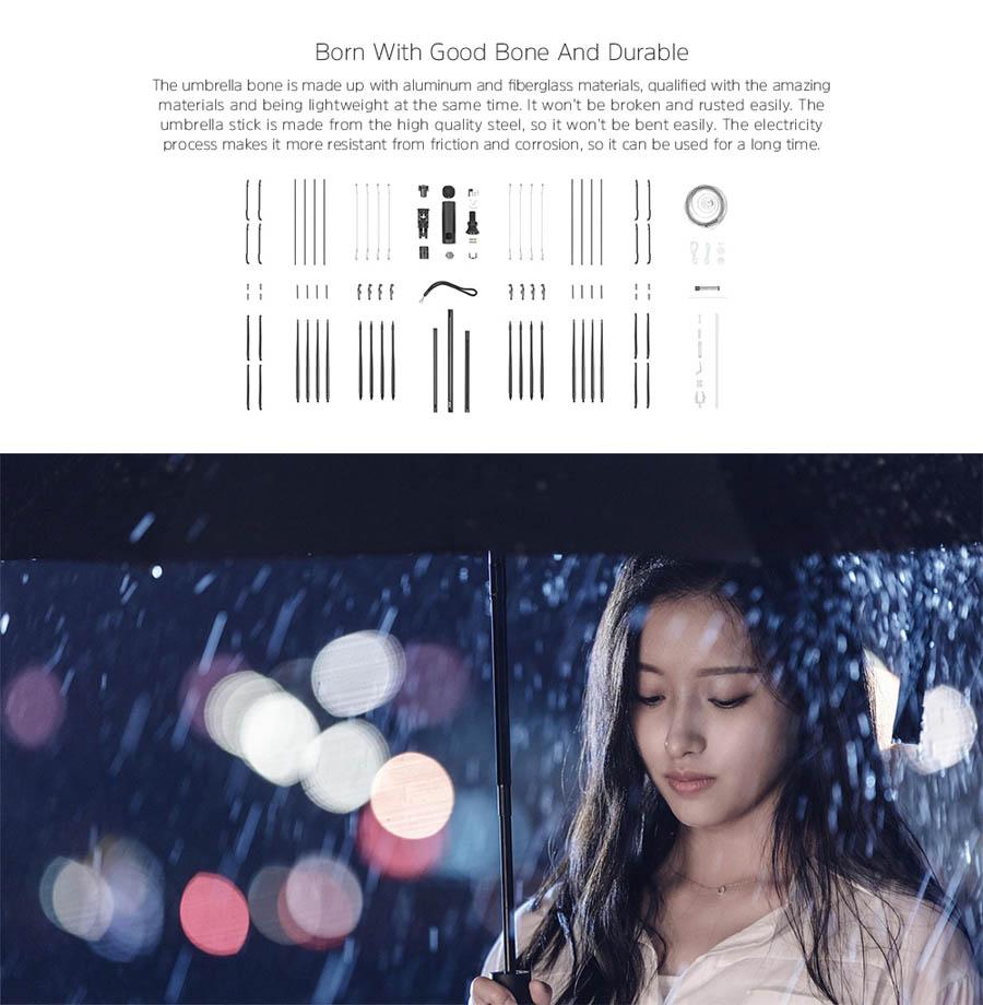Xiaomi Paraguas plegables