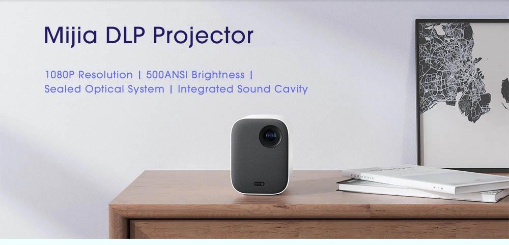MIJIA Projector