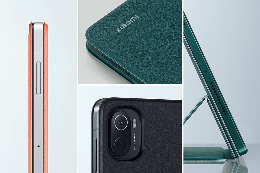 Protective Case for Xiaomi Mi Pad 5